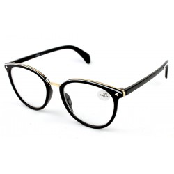 Гарні окуляри з діоптріями...