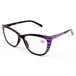 Диоптрийные женские очки...