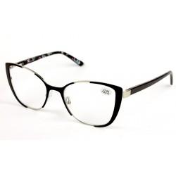 Металлические женские очки...