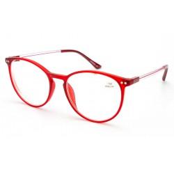 Круглые очки с диоптриями...