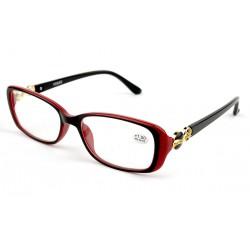Надійні окуляри для зору...