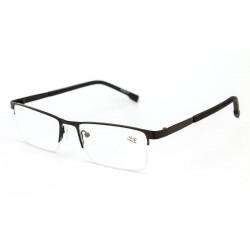 Мужские полуоправные очки...