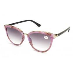 Стильные очки с диоптриями...