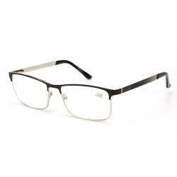 Диоптрийные мужские очки...
