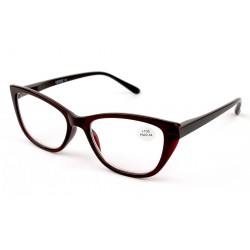 Яркие очки с диоптиями...