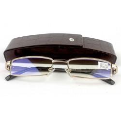 Аккуратные очки для чтения...