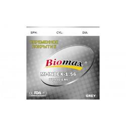 Полімерна лінза BIOMAX із...
