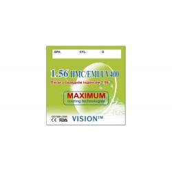 Лінзи Vision CR-39...
