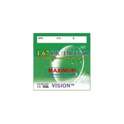 Лінзи асферичні Vision...