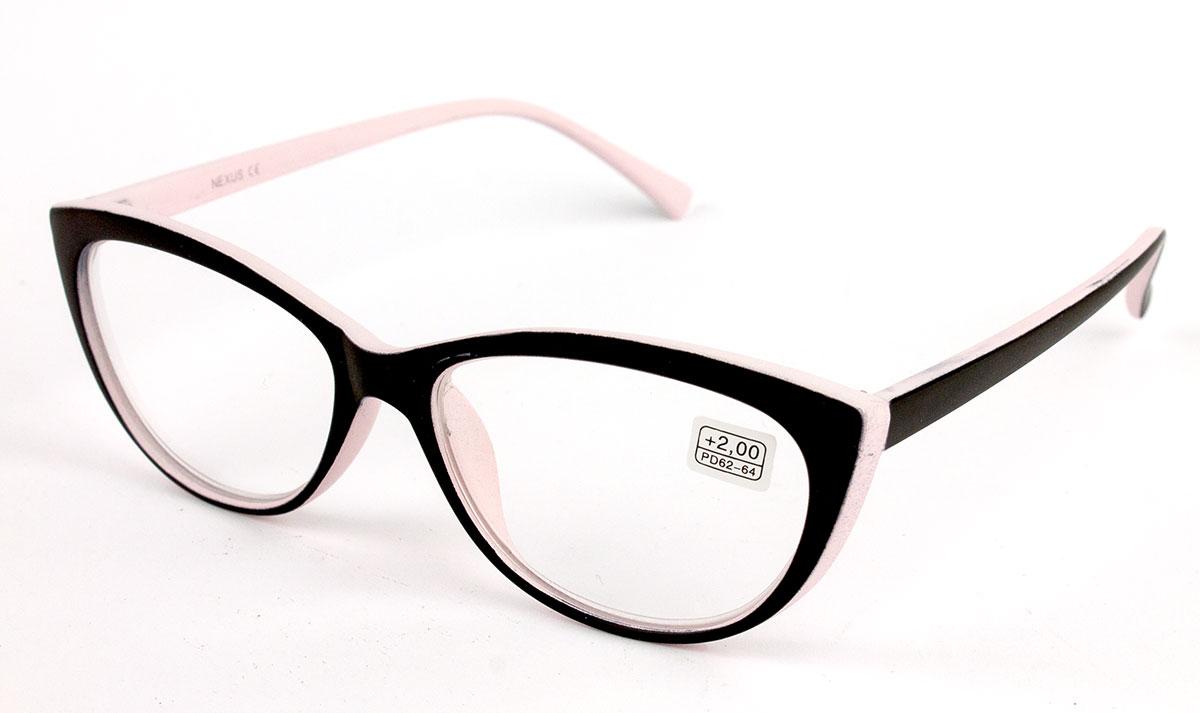 готові жіночі окуляри