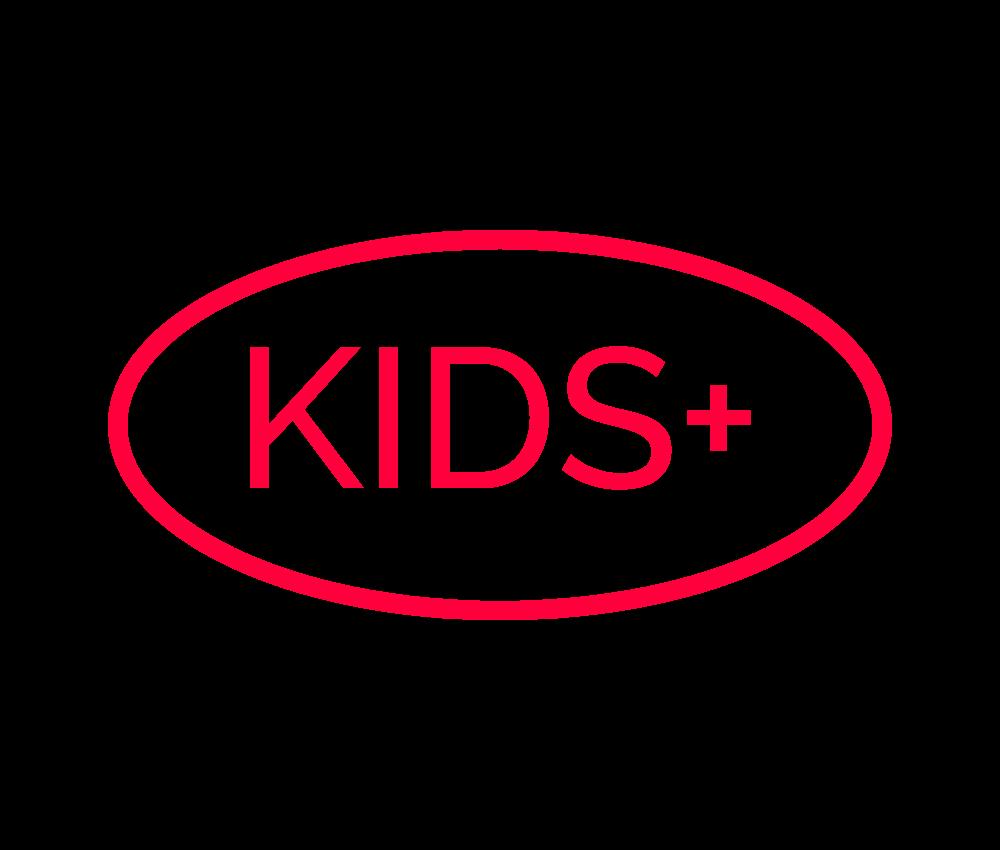 Kids+
